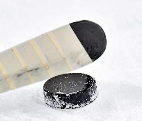 Eishockey Sport